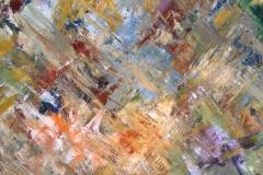 Metamorphic, Acrylic (20 x 20)